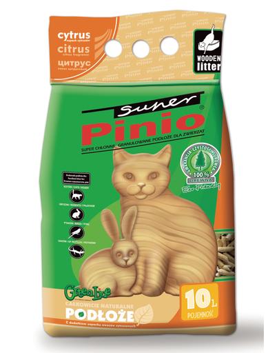 BENEK Super Pinio lămâie 10 L fera.ro