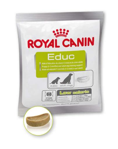 ROYAL CANIN Educ recompense moi 50 g fera.ro