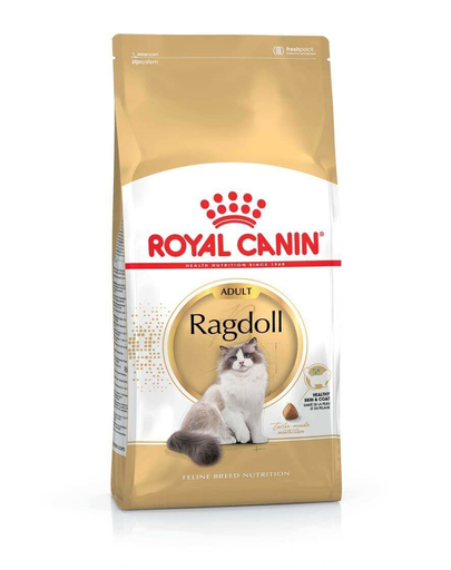 ROYAL CANIN Ragdoll adult 400 g