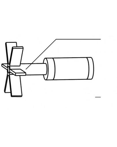 AQUAEL Rotor Pfn/Turbo/Cir. 1000 (n)