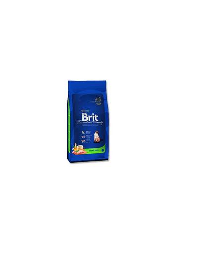 BRIT Premium Cat Sterilised 800g fera.ro