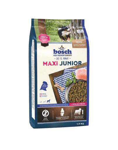 BOSCH Maxi Junior 1 kg