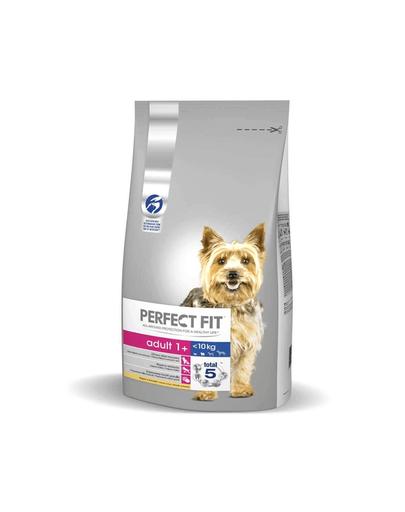 PERFECT Fit Adult (1 an+) bogat în pui pentru câini de talie mică 6 kg