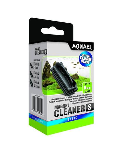 AQUAEL Dispozitiv magnetic pentru curățare acvariu L