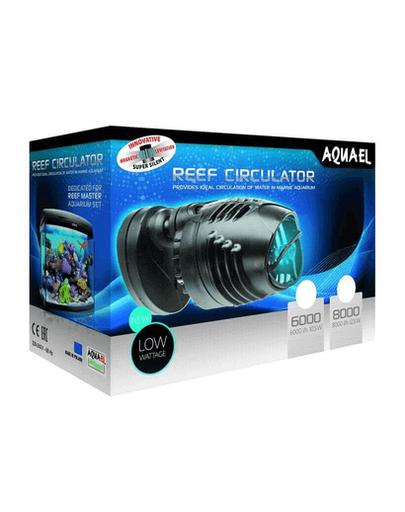 AQUAEL Circulator Reef 6000 fera.ro