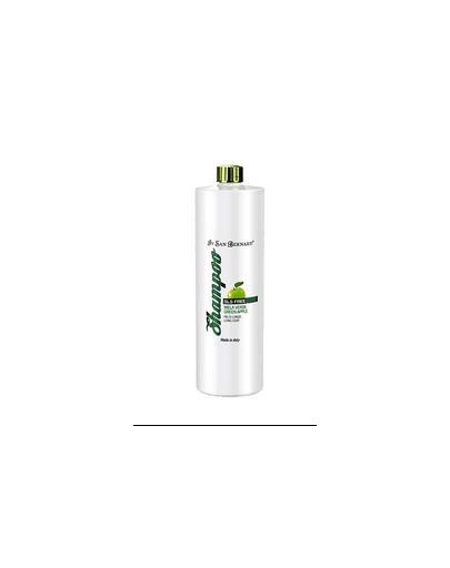 IV SAN BERNARD Șampon măr verde pentru blană lungă 5 L