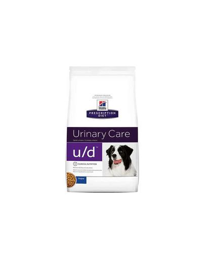 HILLS Prescription Diet u/d Canine 12 kg