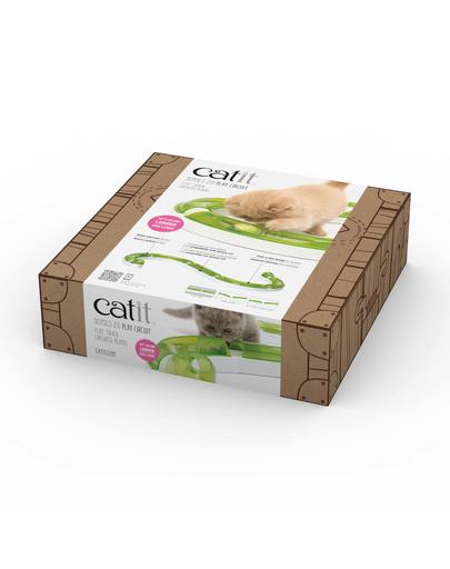 CATIT Circuit interactiv Senses 2.0 Play circuit
