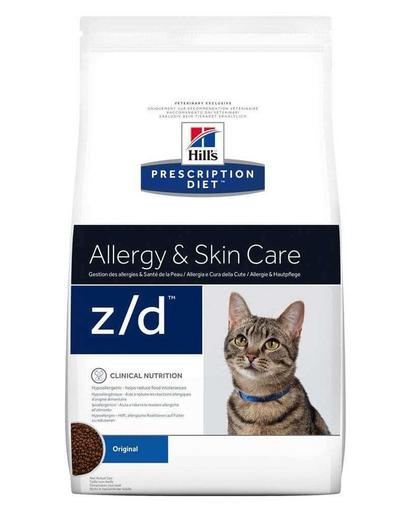 HILLS Feline z/d 2 kg