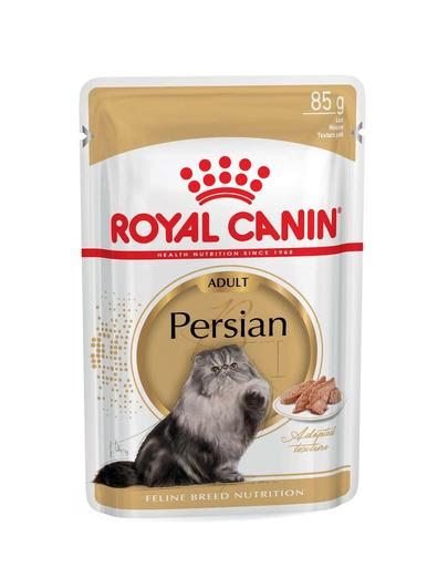 Royal Canin Persian Adult hrana umeda pisica, 12 x 85 g