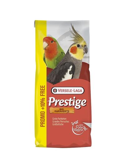 VERSELE-LAGA Prestige Hrană pentru papagali 20+2 kg fera.ro