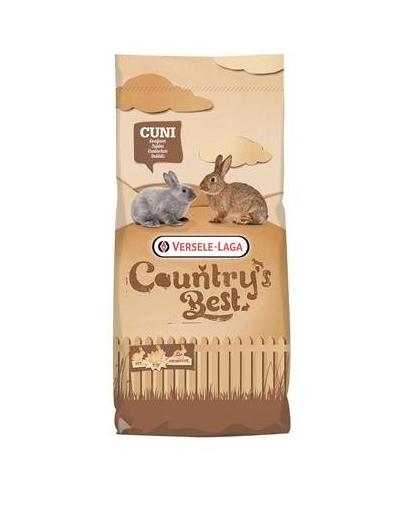 VERSELE-LAGA Cuni Fit Plus - Hrană pentru iepuri 20 kg fera.ro