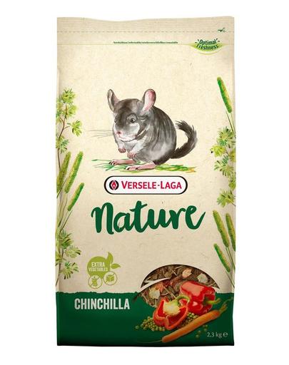 VERSELE-LAGA Chinchilla Nature -  2,3 kg