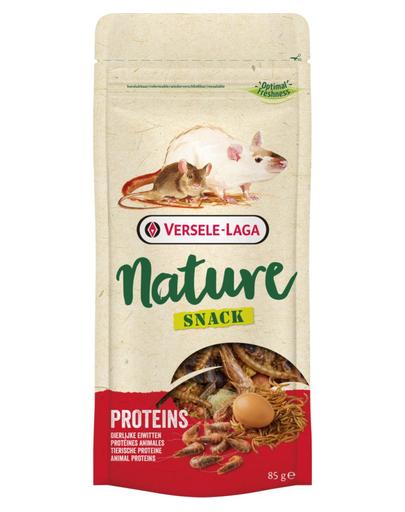 VERSELE-LAGA Nature Snack - proteine animale 85 g fera.ro