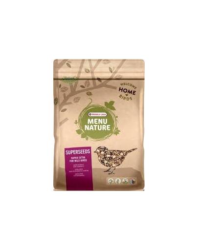 VERSELE-LAGA Superseeds - Hrană pentru păsări sălbatice 1kg