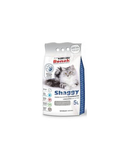 BENEK Super Shaggy 5 L