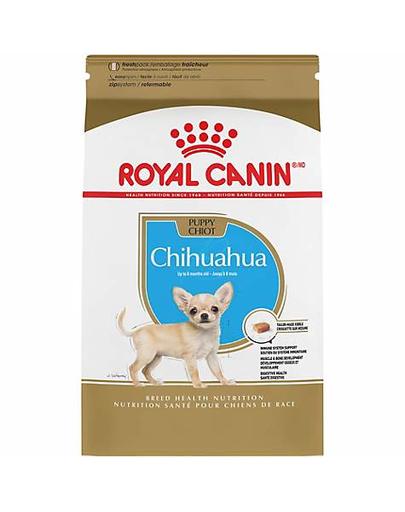 Royal Canin Chihuahua Puppy hrana uscata caine junior, 500 g