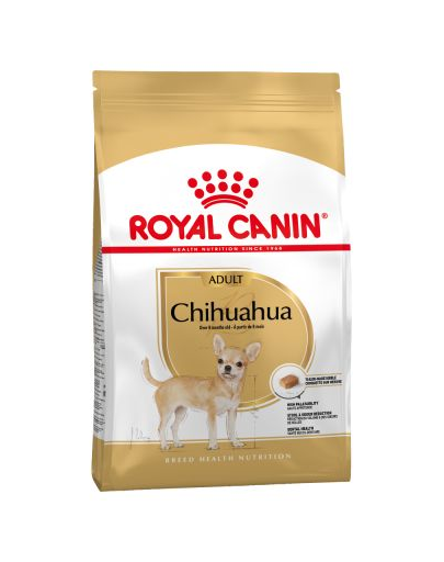 Royal Canin Chihuahua Adult hrana uscata caine, 500 g