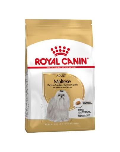 Royal Canin Maltese Adult hrana uscata caine, 500 g