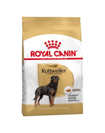 Royal Canin Rottweiler Adult hrana uscata caine, 12 kg