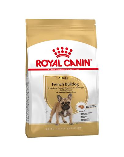 Royal Canin French Bulldog Adult Hrană Uscată Câine 1.5 kg