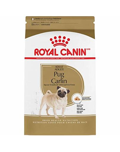 Royal Canin Pug Adult hrana uscata caine, 1.5 kg