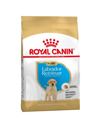 Royal Canin Labrador Puppy hrana uscata caine junior, 1 kg