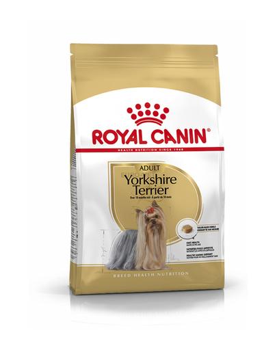Royal Canin Yorkshire Adult hrana uscata caine, 1.5 kg