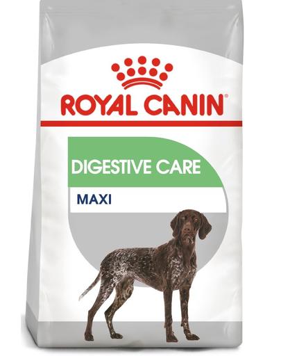 Royal Canin Maxi Digestive Care hrana uscata caine confort digestiv, 10 kg fera.ro
