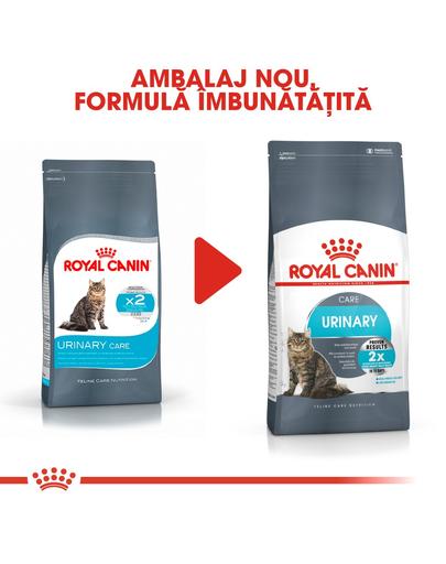 Royal Canin Urinary Care Adult hrana uscata pisica pentru sanatatea tractului urinar, 2 kg