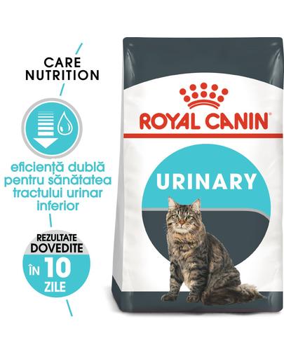 Royal Canin Urinary Care Adult hrana uscata pisica pentru sanatatea tractului urinar, 400 g