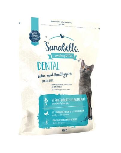 BOSCH Sanabelle dental 400 g