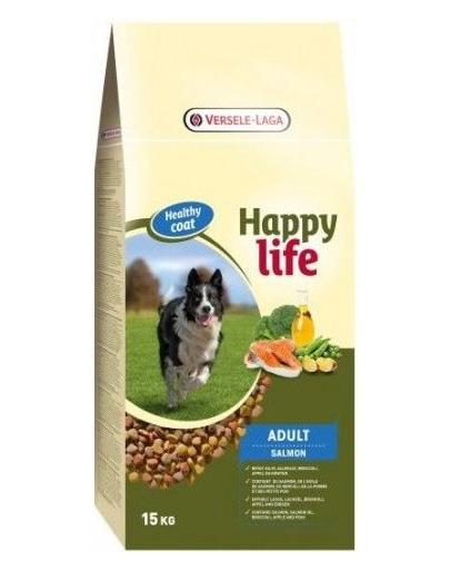 VERSELE-LAGA Happy Life Adult Salmon 15kg
