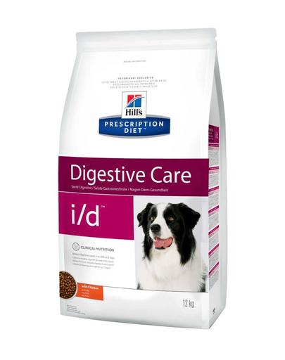HILLS Prescription Diet i/d Canine 12 kg
