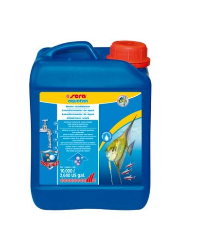 SERA Aquatan 2.500 ml, pana la 10.000 l fera.ro