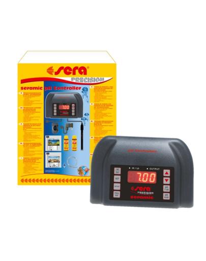 Sera Seramic pH Controller, controler pentru sistemul CO2 fera.ro