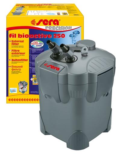 SERA Filtru extern Fil Bioactive250 fera.ro