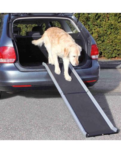 TRIXIE Rampă pentru câini Aluminum fera.ro