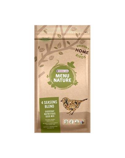 VERSELE-LAGA Menu Nature 4 Seasons Blend - Hrană pentru păsări sălbatice 1 kg fera.ro