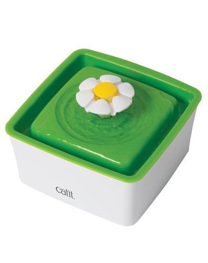 CATIT Fântână 2.0 Flower mini fera.ro