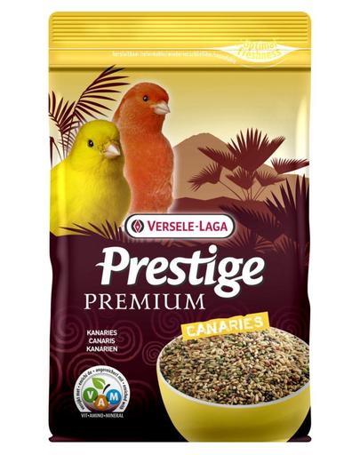 VERSELE-LAGA Canaries Premium hrană pentru canari 2,5 kg fera.ro