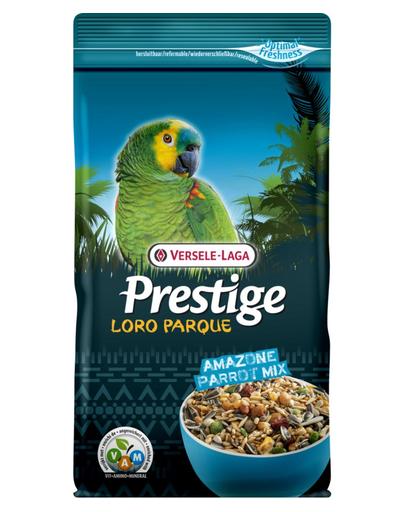 VERSELE-LAGA Amazone Parrot Mix 1 kg fera.ro