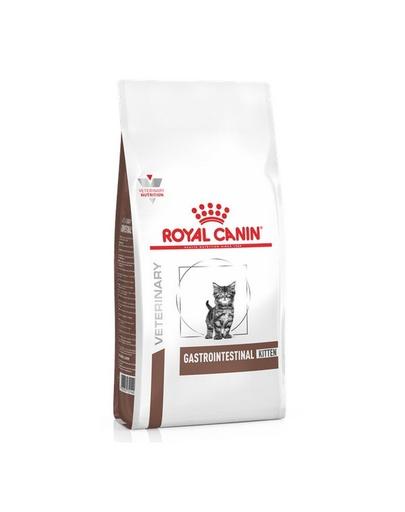 ROYAL CANIN VET Diet Kitten Hrană uscată pentru pisoi cu tulburări digestive 2 kg fera.ro