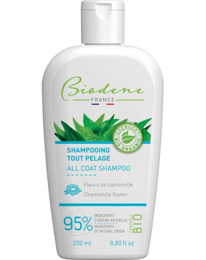 FRANCODEX Biodene Șampon pentru toate tipurile de păr 250 ml fera.ro