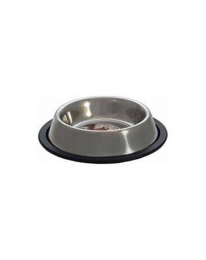 BARRY KING Bol metalic anti-alunecare 900 ml fera.ro