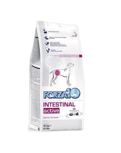FORZA 10 Intestinal Active Dietă nutraceutică pentru probleme digestive 10 kg fera.ro