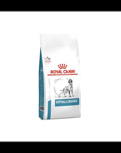 ROYAL CANIN Dog hypoallergenic 7 kg