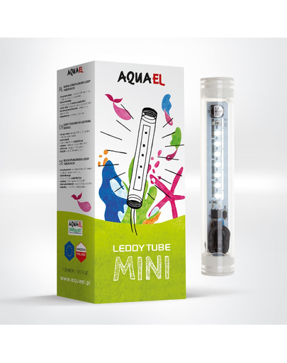 AQUAEL Modul de iluminat cu led Leddy Tube Mini, 3 W fera.ro