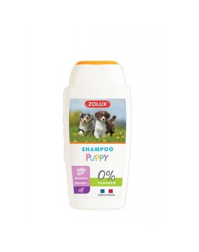 ZOLUX Șampon pentru cățeluși 250 ml fera.ro
