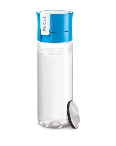 BRITA Sticlă cu filtru Fill&Go Vital 0,6 L, albastru fera.ro